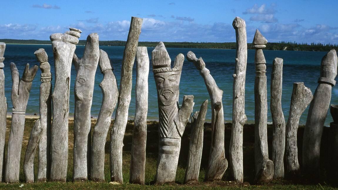 Histoire de la Nouvelle-Calédonie : le Caillou en 16 dates clés