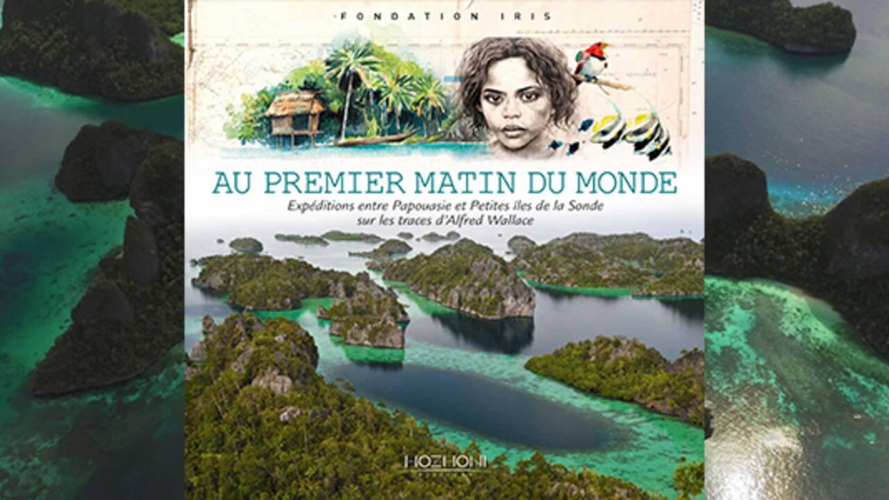 """""""Au premier matin du monde"""", un étonnant voyage naturaliste en Papouasie"""