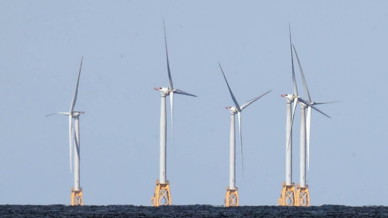 Le coût climatique des éoliennes n'est pas négligeable, conclut une étude
