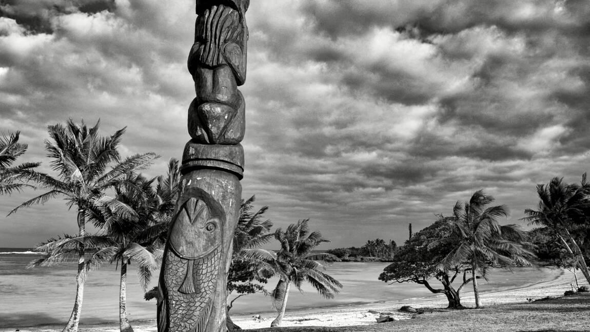 Nouvelle-Calédonie : cap sur l'île kanak de Lifou