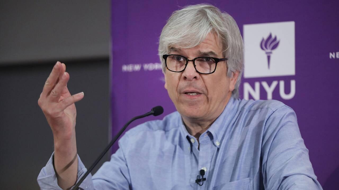 Le co-Nobel d'économie inquiet de la montée du scepticisme face aux sciences