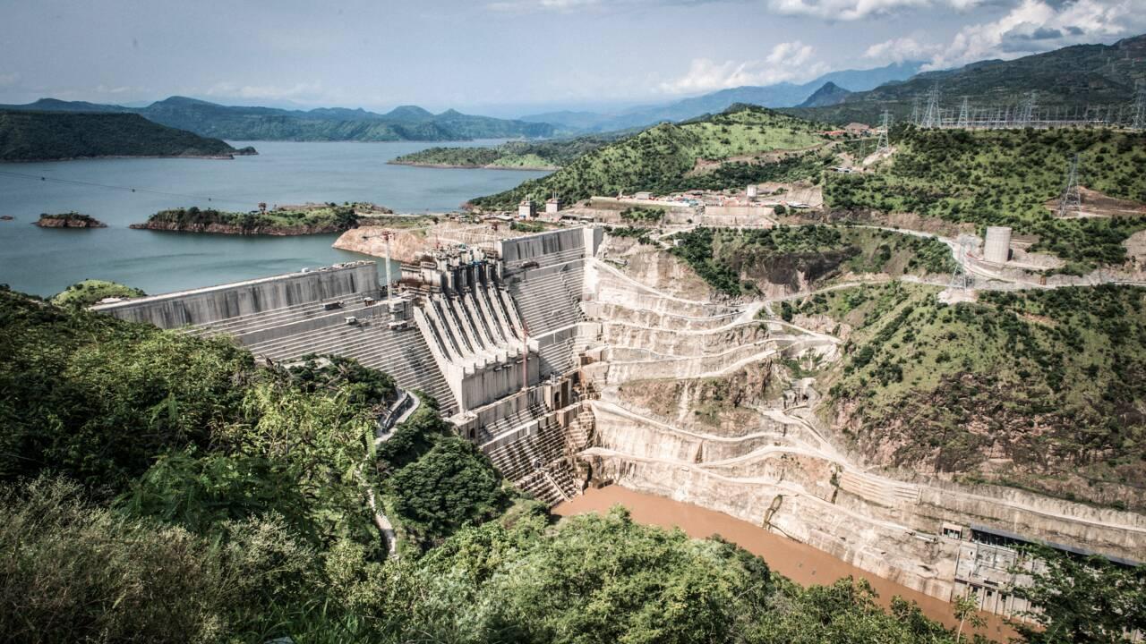 Comment le plus haut barrage d'Afrique a semé la discorde en Ethiopie