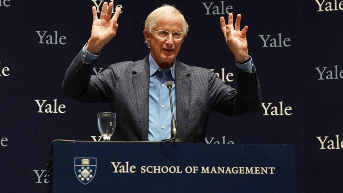 William Nordhaus, un Nobel pionnier de l'économie du réchauffement climatique
