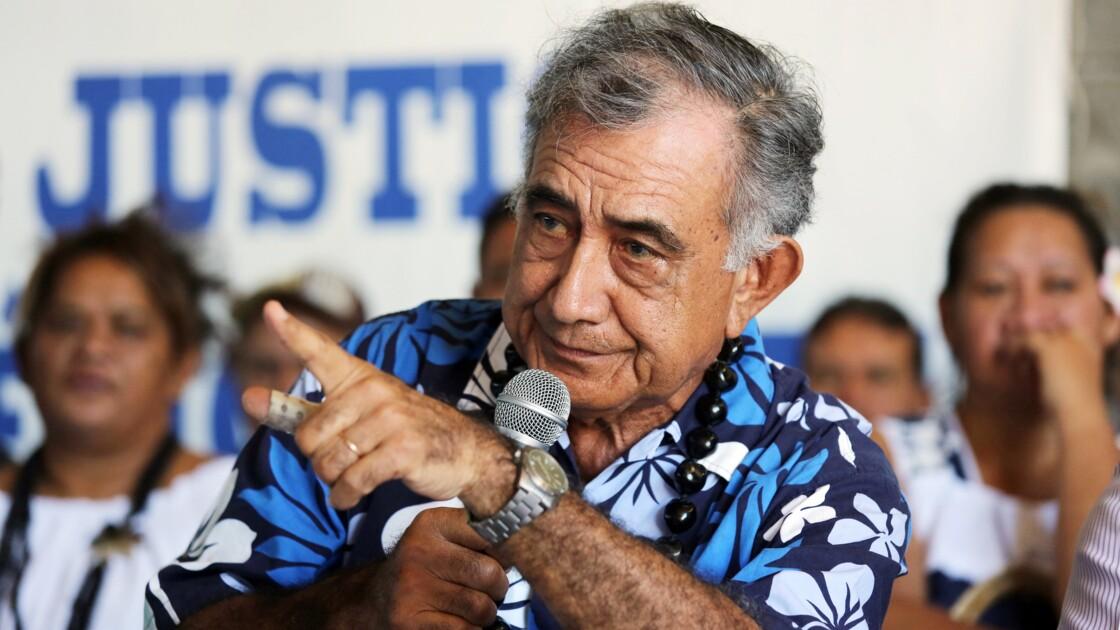 Polynésie : plainte déposée contre la France pour crimes contre l'humanité