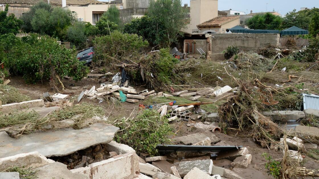 Méditerranée: des inondations et maladies liées au réchauffement climatique selon une étude