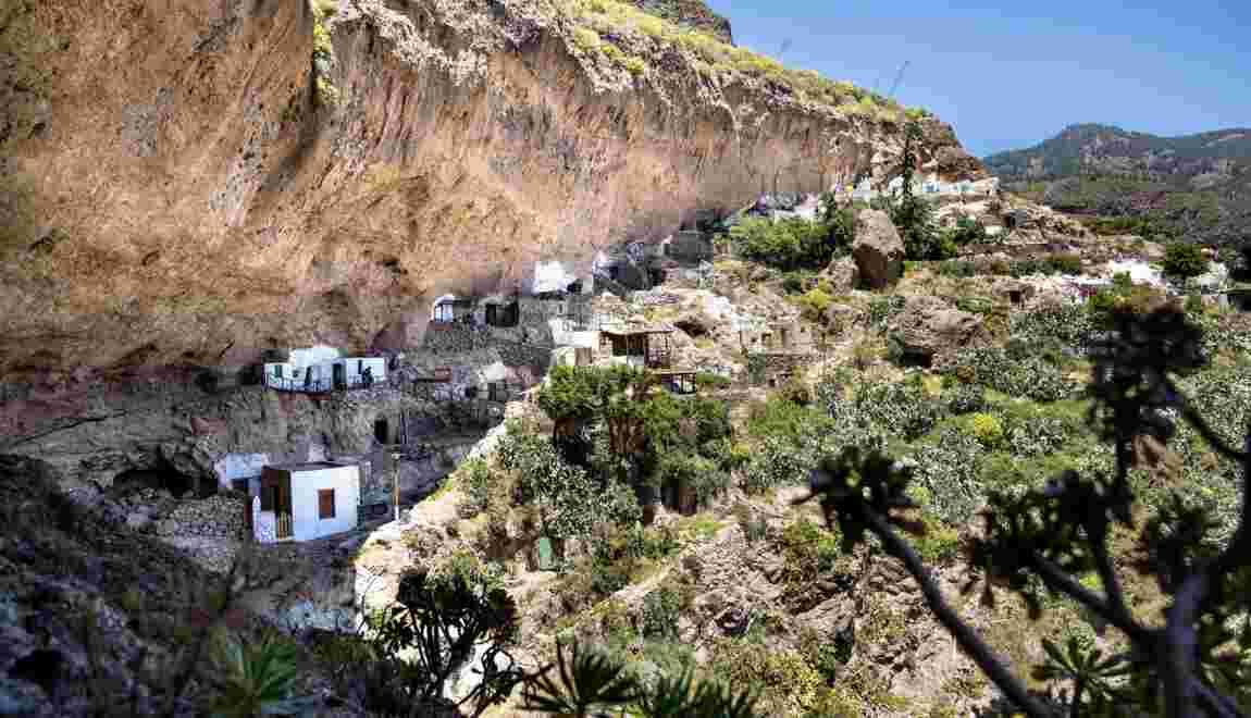 Les îles Canaries, modèles du tourisme vert ?