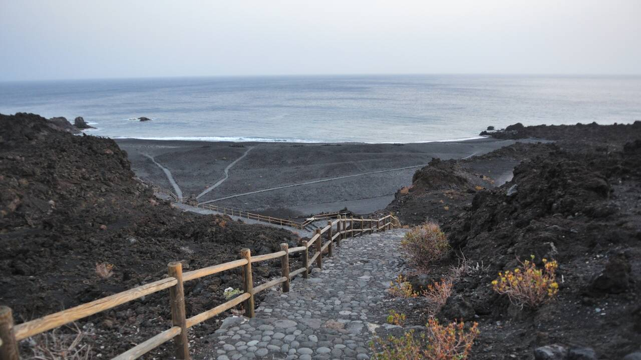 Canaries : 10 plages loin des foules