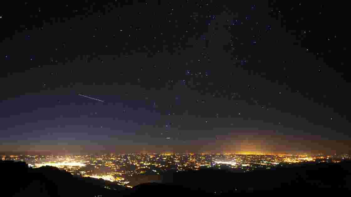 """Un 10e """"jour de la nuit"""" pour sensibiliser à la pollution lumineuse"""