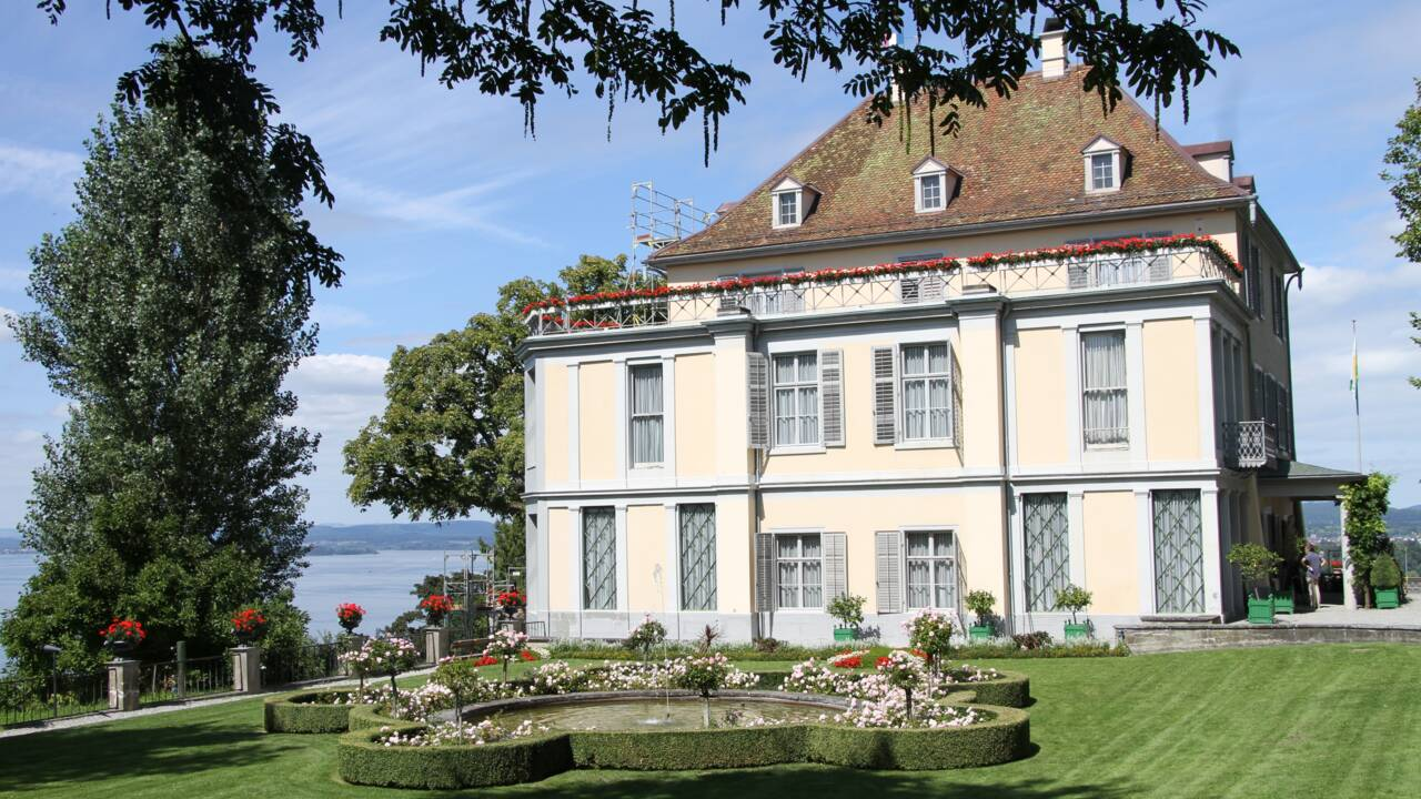 Napoléon III : comment Louis-Napoléon a organisé ses réseaux depuis la Suisse