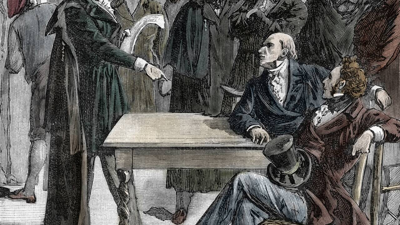 Napoléon III : l'aventure fondatrice de Louis-Napoléon aux côtés des patriotes italiens