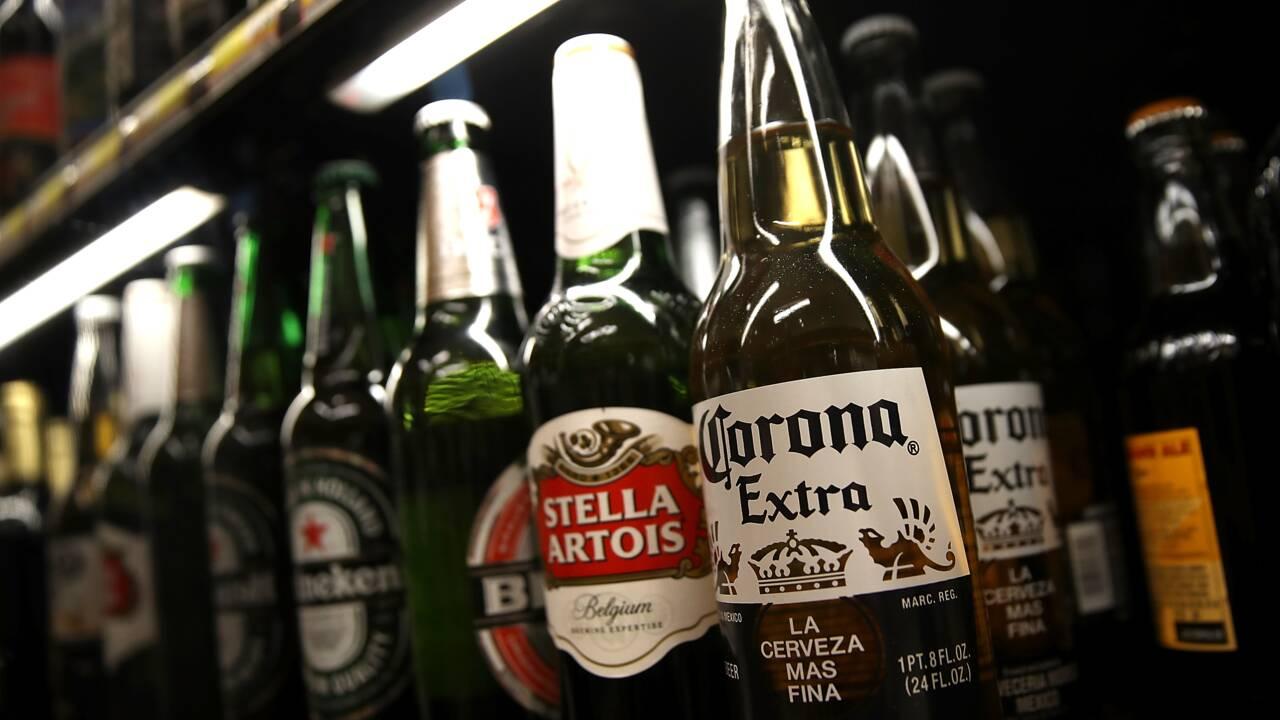 Le changement climatique, c'est aussi moins de bière selon une étude