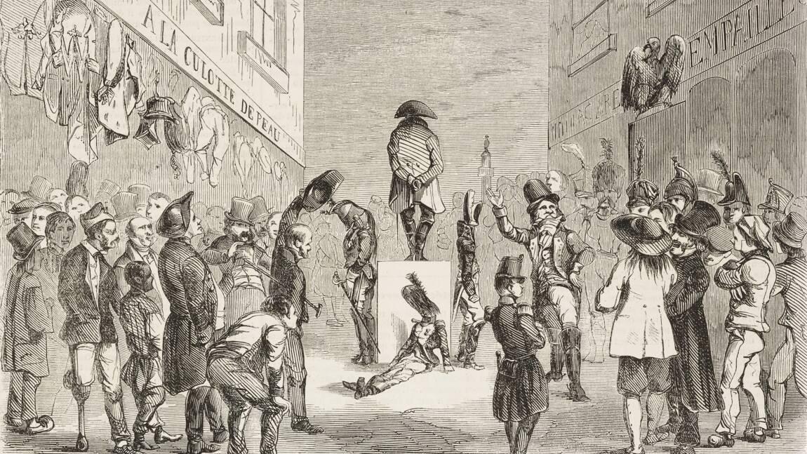 Louis-Napoléon : de paria à Président de la République