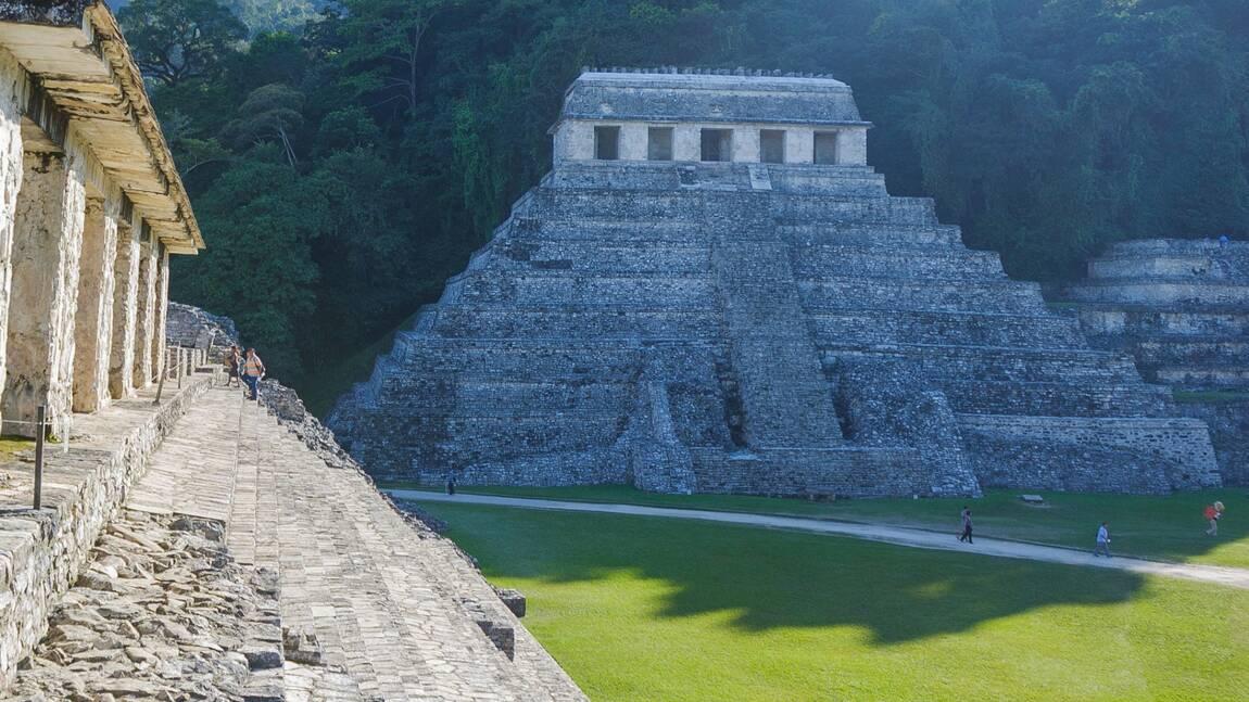 La chute sanglante de l'Empire aztèque