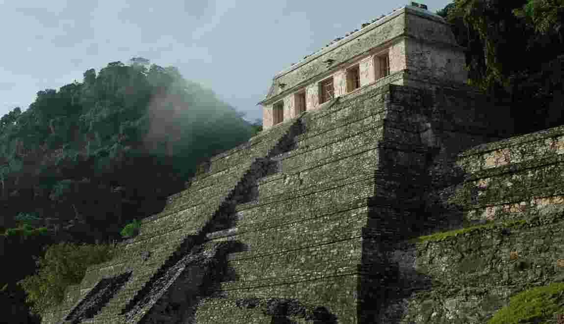 Pourquoi la civilisation Maya a-t-elle disparu ?