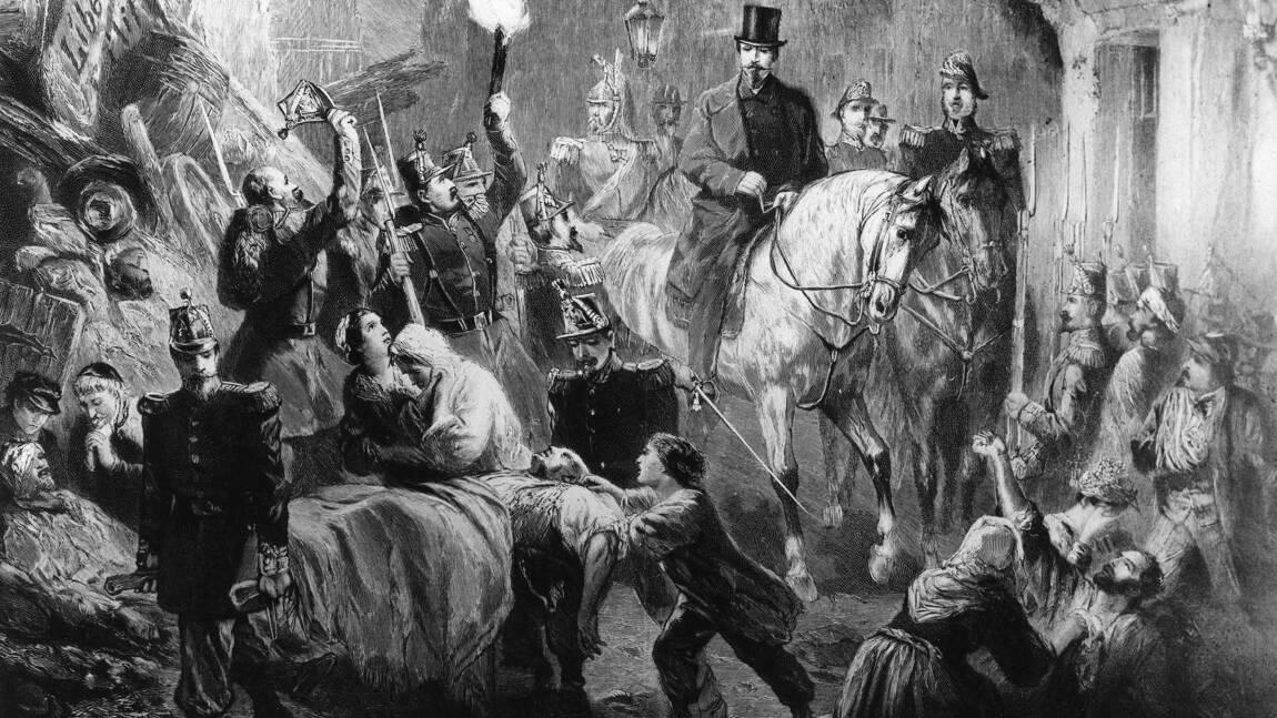 Comment Louis-Napoléon a fait main basse sur la République