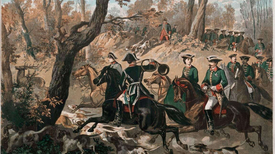 Secrets et intrigues à la cour de Napoléon III