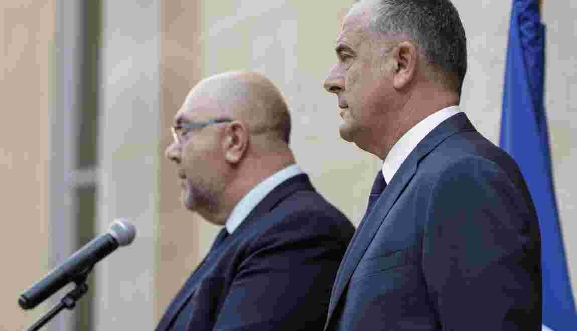 Revenus agricoles, PAC: les chantiers du nouveau ministre de l'Agriculture