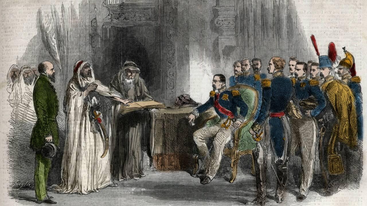 Napoléon III : un empereur à la conquête du monde