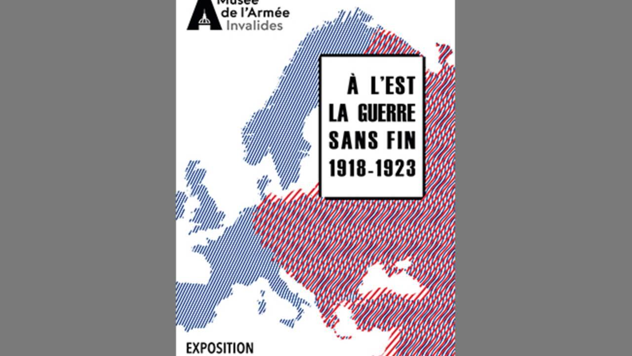 De 1918 à 1923, l'autre visage de la guerre