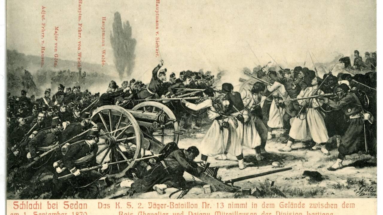 Bataille de Sedan : la débâcle française en question