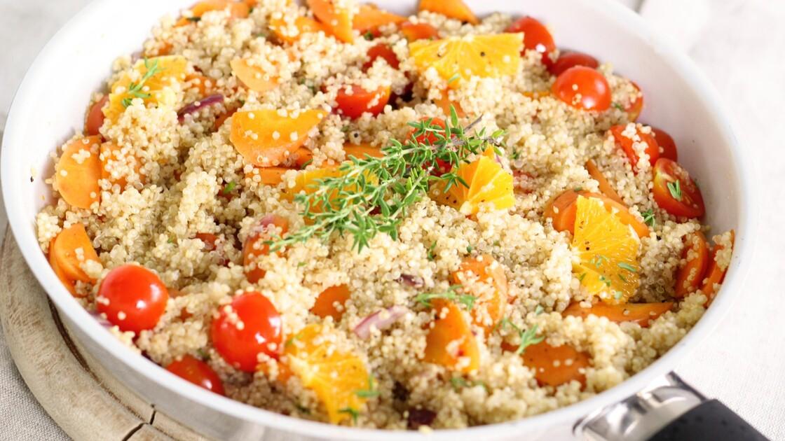 Tout savoir sur le quinoa, la graine d'or de Bolivie