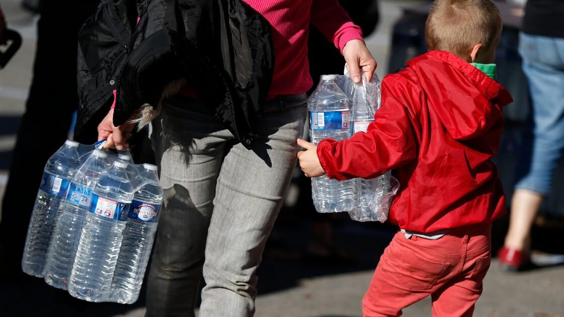 Eau impropre à la consommation: investigations en cours en Seine-Maritime