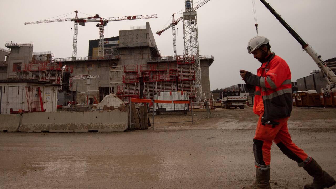 Iter: des dizaines d'années et des milliards d'euros pour un chantier titanesque