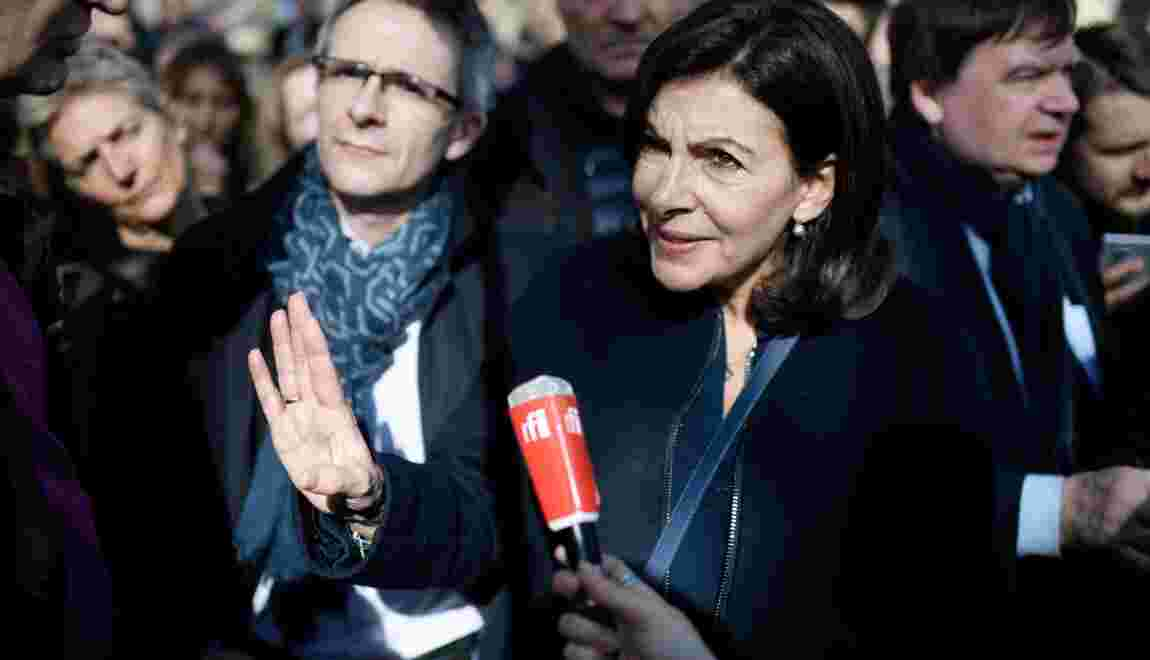 Paris: l'annulation de la piétonnisation des voies sur berges confirmée en appel