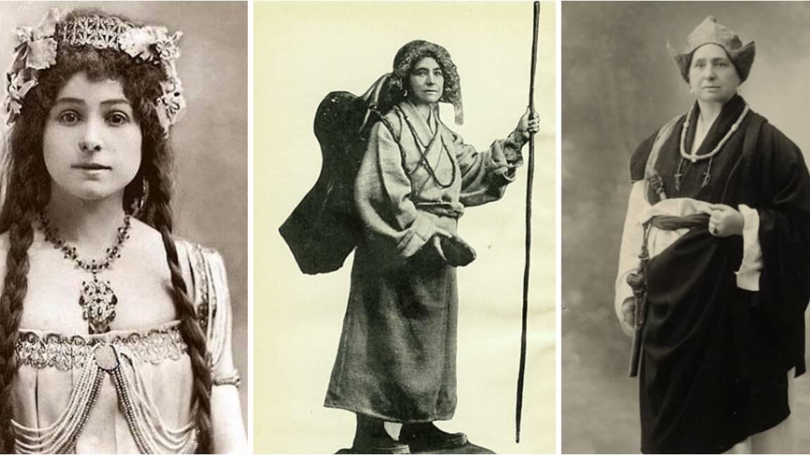 Qui était l'exploratrice et aventurière Alexandra David-Néel ?