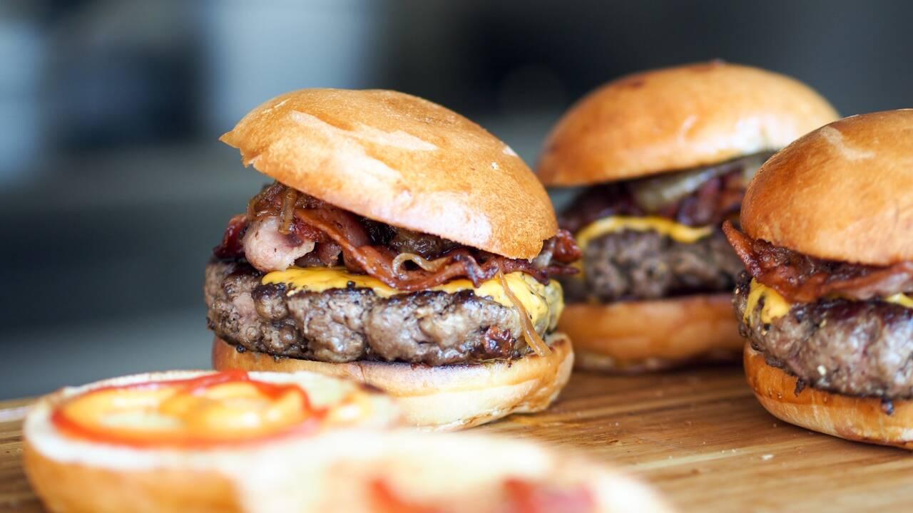 La folle histoire du hamburger, le steak haché made in Hambourg
