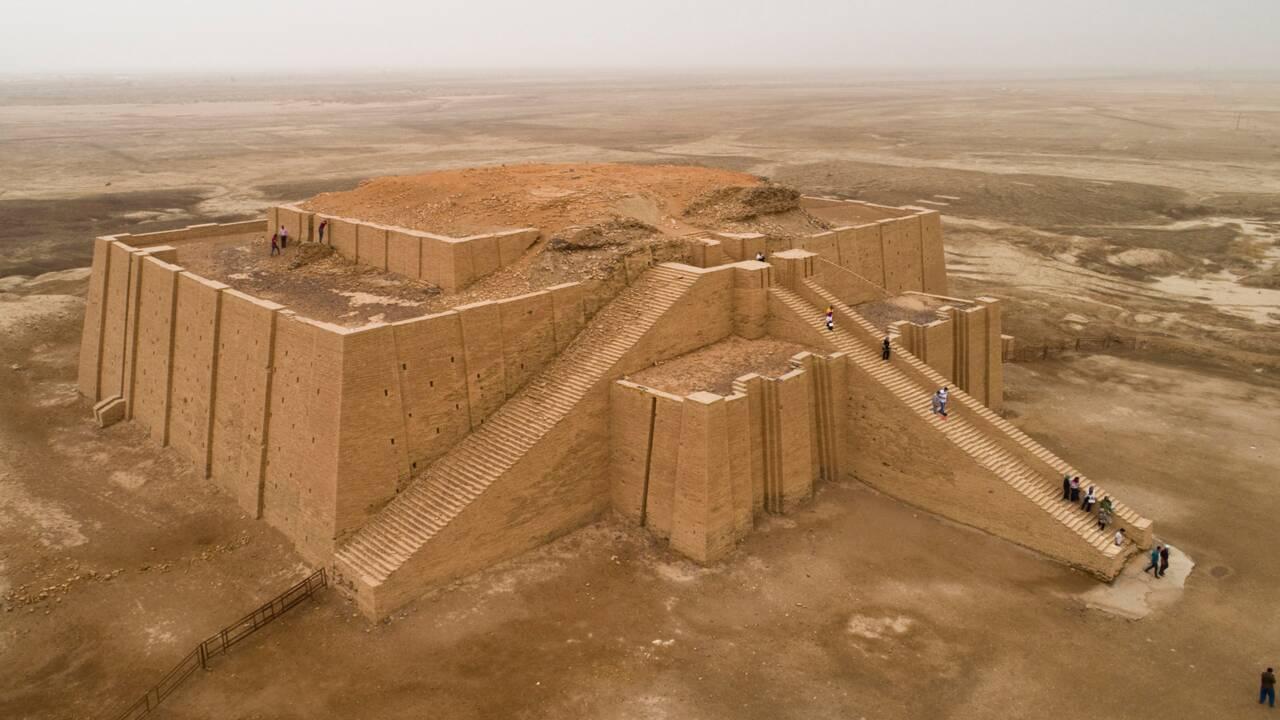 Irak : Babylone, Our, Eridou… zoom sur les trésors de Mésopotamie