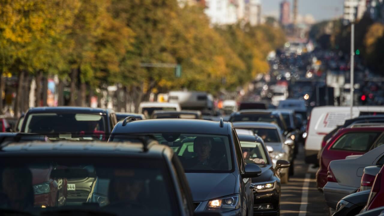 Berlin tente de déjouer les interdictions des vieux diesels