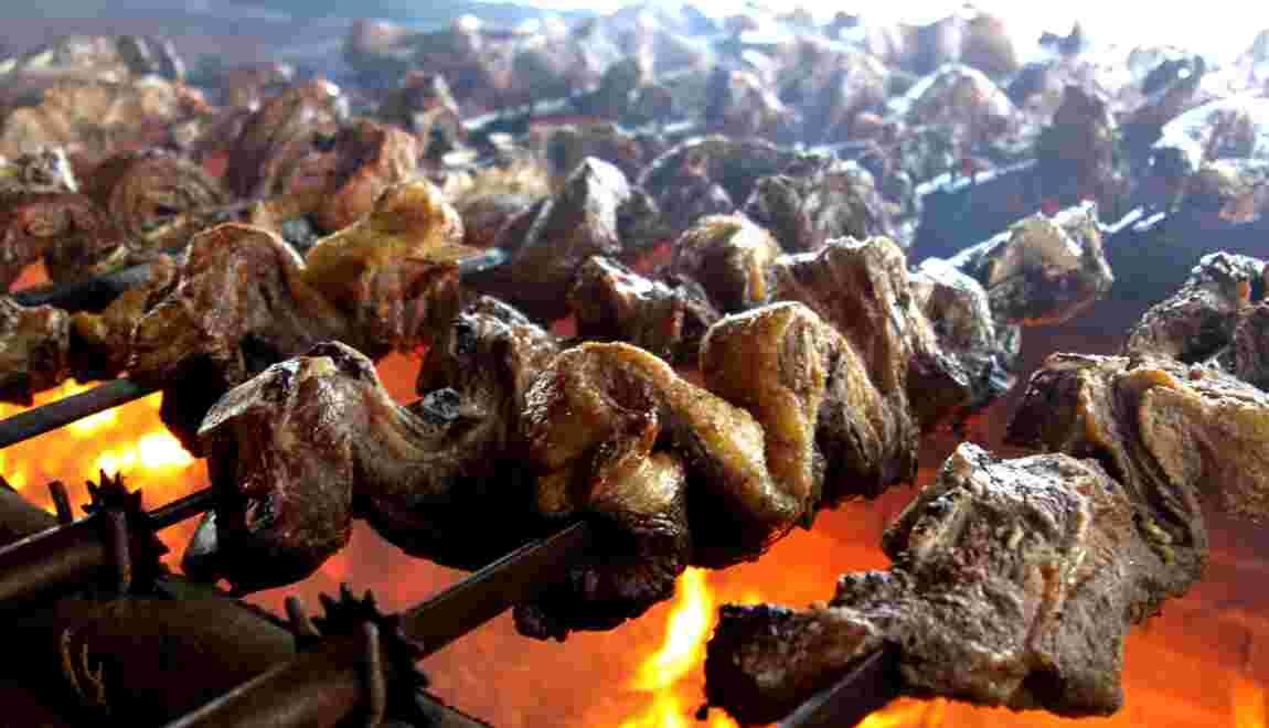 Tout savoir sur l'asado, le barbecue sacré des Argentins