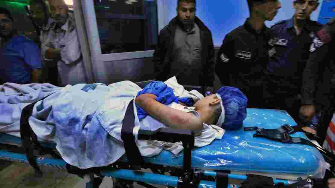 Intempéries en Jordanie: au moins 20 morts, en majorité des écoliers