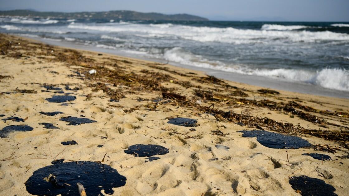 Pollution aux hydrocarbures: après le Var, le Parc national des calanques touché
