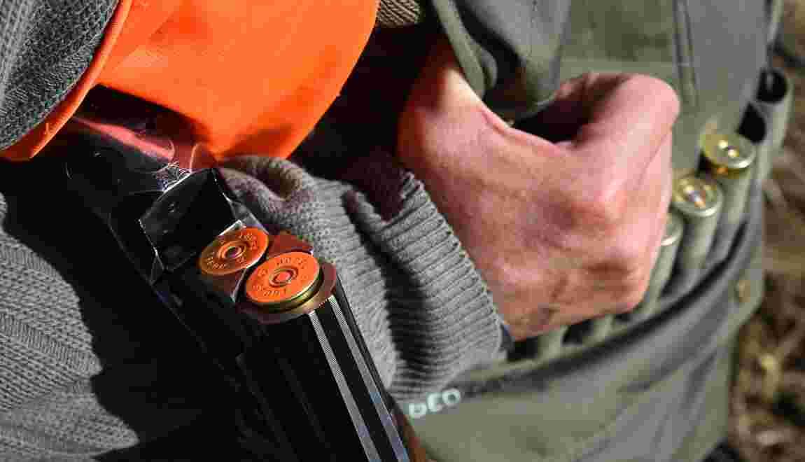 """Accidents de chasse: Rugy appelle à généraliser les """"bonnes pratiques"""""""