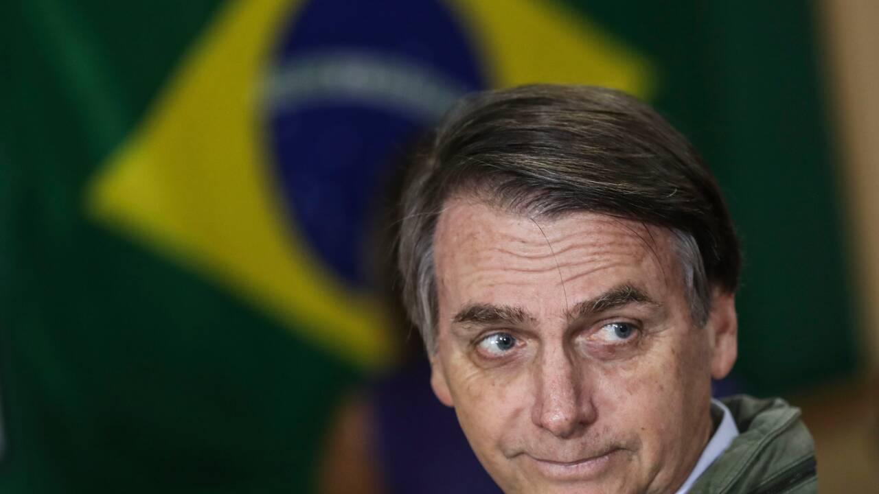 Brésil: Bolsonaro doit protéger l'environnement pour relancer l'économie, selon WWF