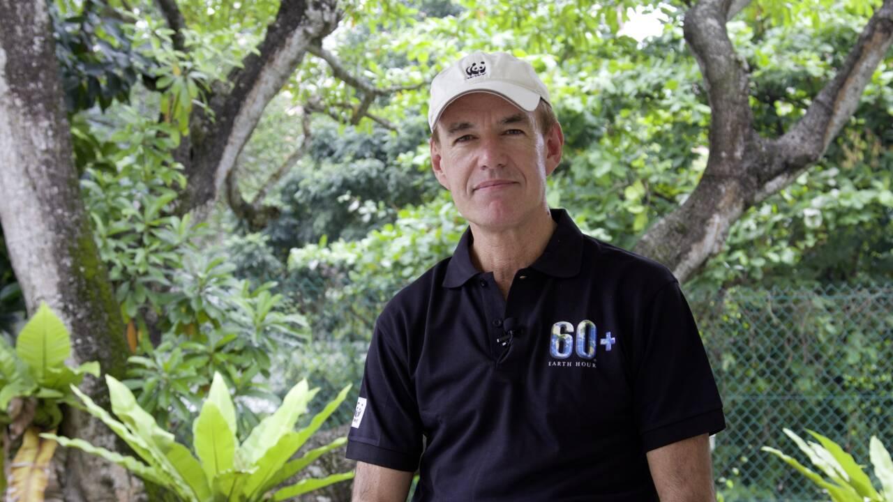 """Devant l'urgence, il faut un grand """"accord pour la nature"""" pour le WWF"""