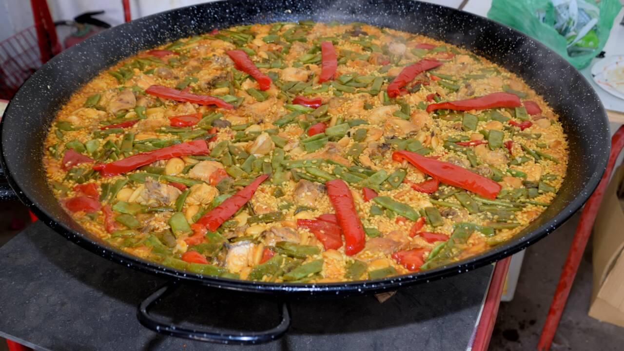 Petite histoire de la paella, la poêlée qui divise les Espagnols