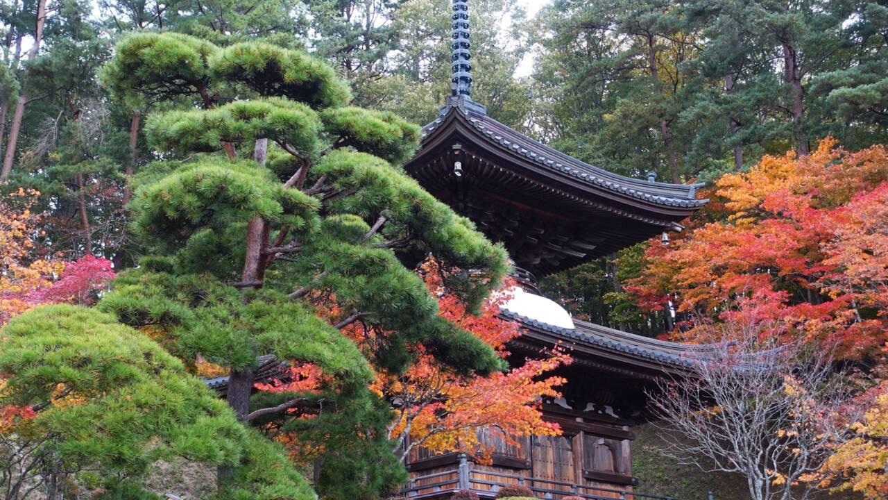 Japon : 10 lieux loin des touristes, à découvrir en automne