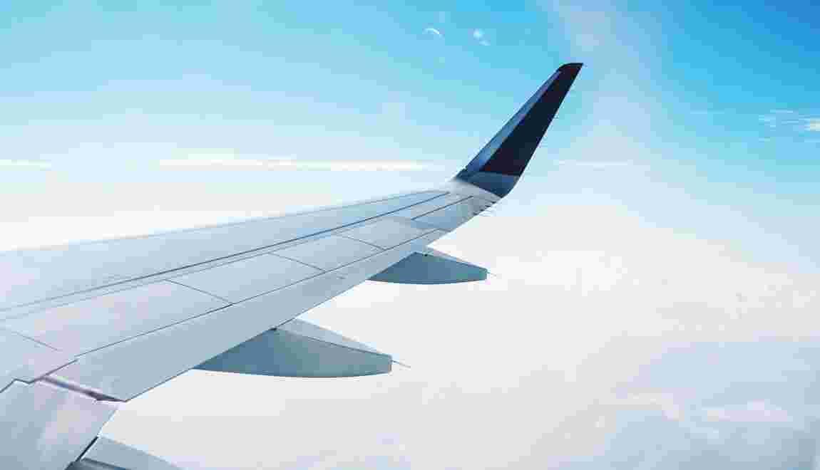 Les 10 métiers qui font le plus voyager