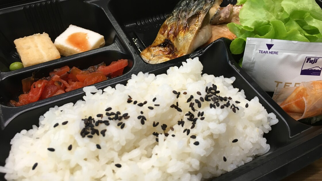 L'histoire du bentô, le fast-food raffiné des Japonais