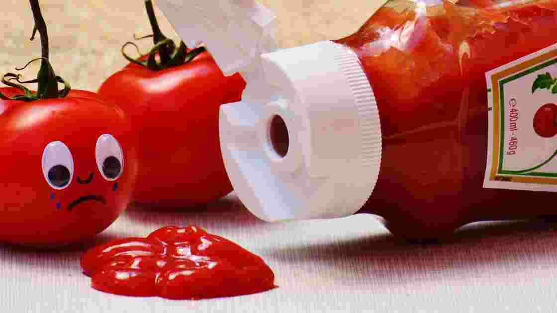 Petite histoire du ketchup, l'autre emblème de l'Amérique