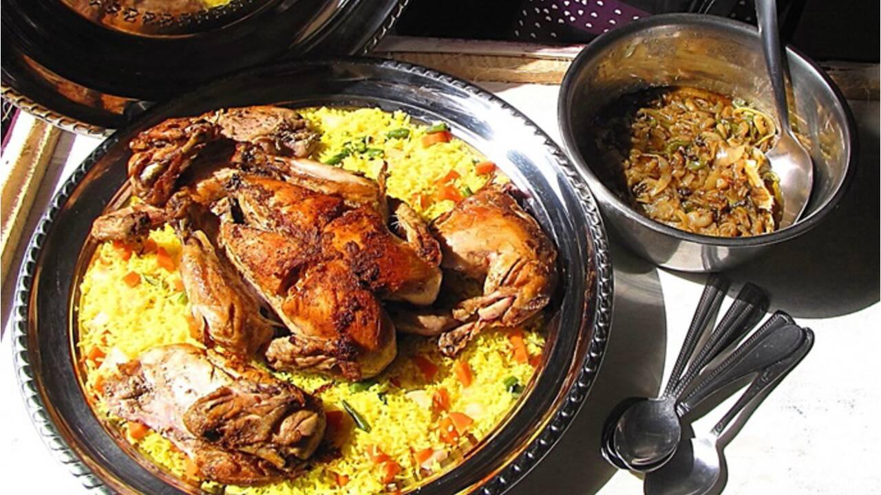 Le yassa poulet ou l'hospitalité sénégalaise