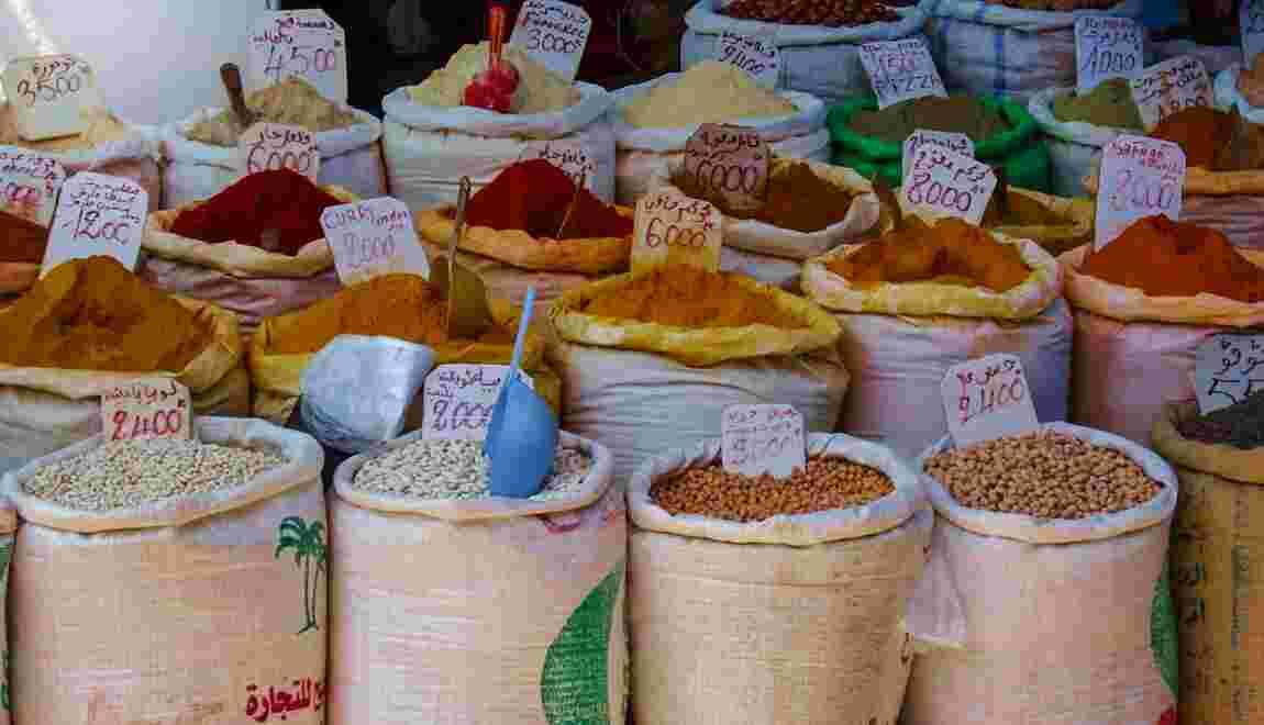 Le ras el hanout, l'épice magique du Maghreb