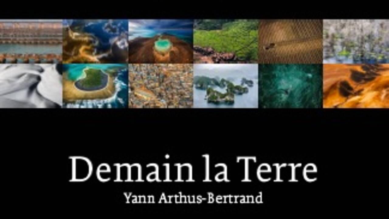 Calendrier GEO 2019 : 12 sublimes clichés de Yann Arthus-Bertrand
