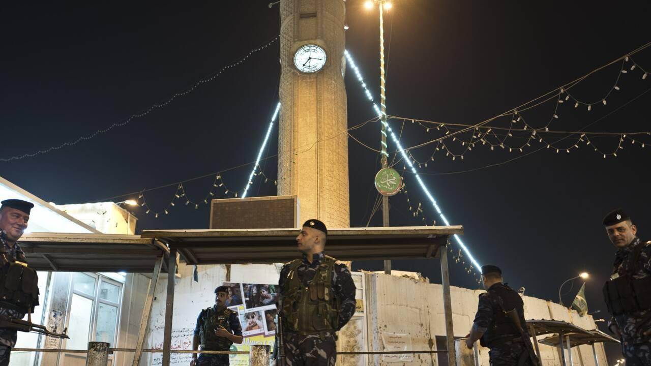 L'Irak après Daech : à Bagdad, l'espoir d'une coexistence pacifique entre chiites et sunnites