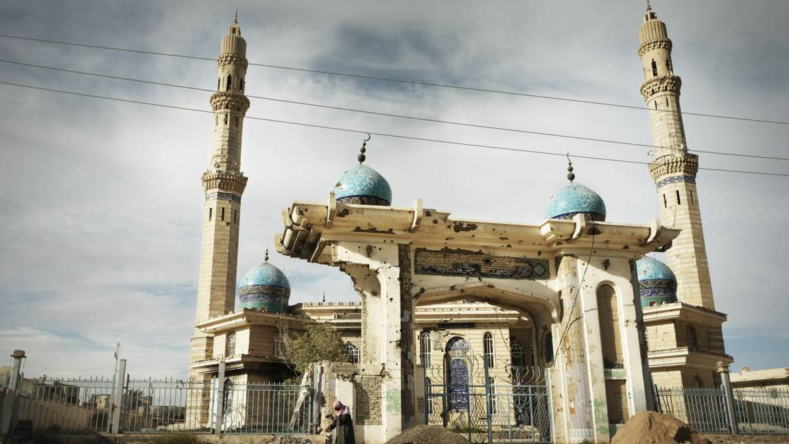 L'Irak après Daech : à Falloujah, avec les sunnites assiégés