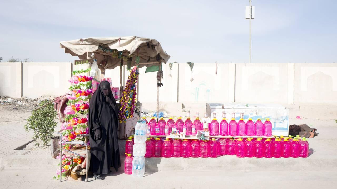 L'Irak après Daech : à Nadjaf, au cœur du monde chiite
