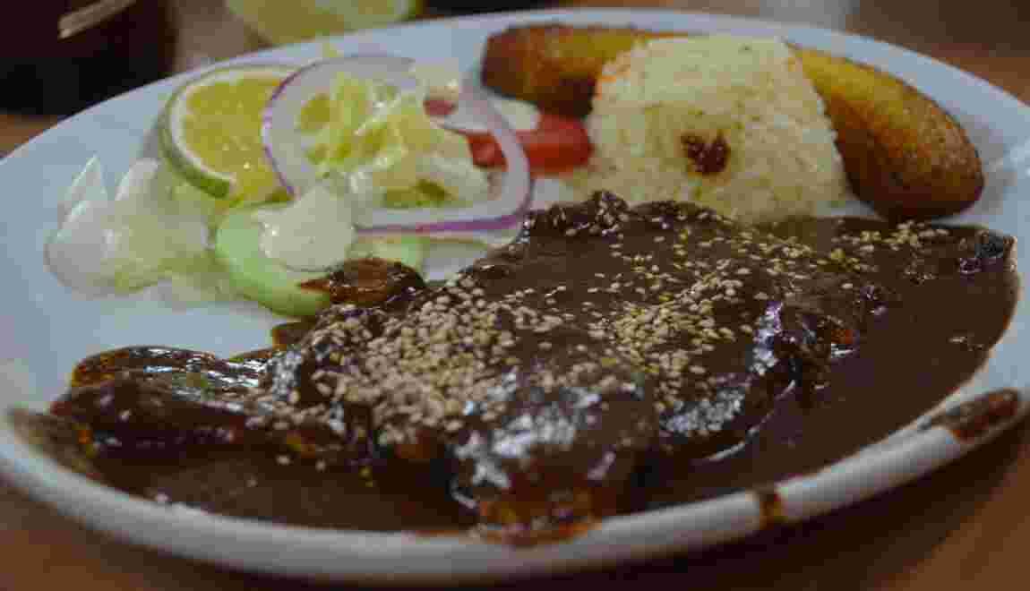 Petite histoire du mole, la sauce qui enflamme les Mexicains